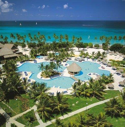 Be Live Canoa Beach Resort Amp Spa All Inclusive Family