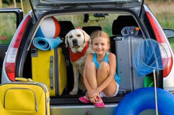 More Family Vacation Ideas