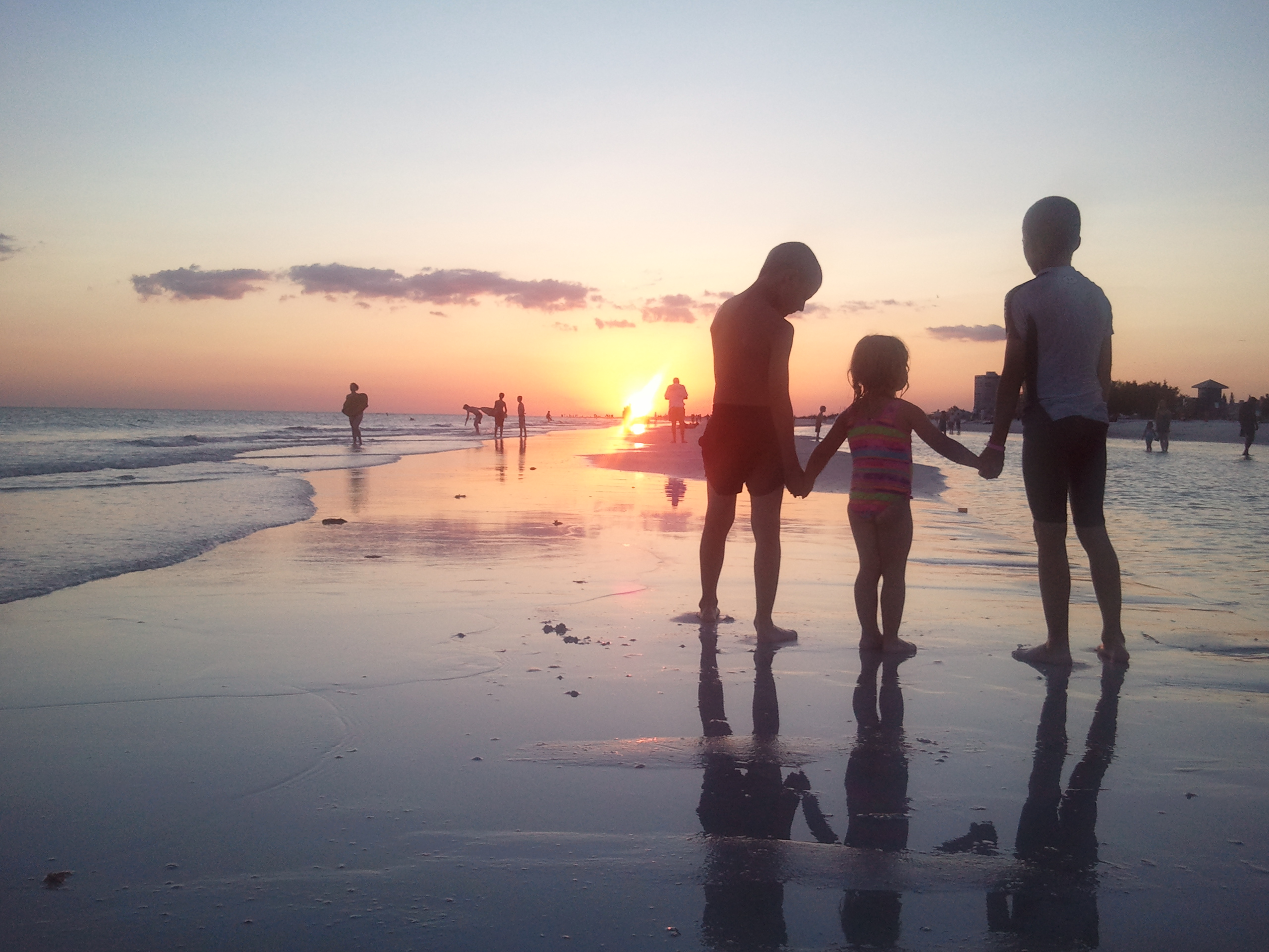 Best Family Beach Vacations - Our Familys Favorite Beach