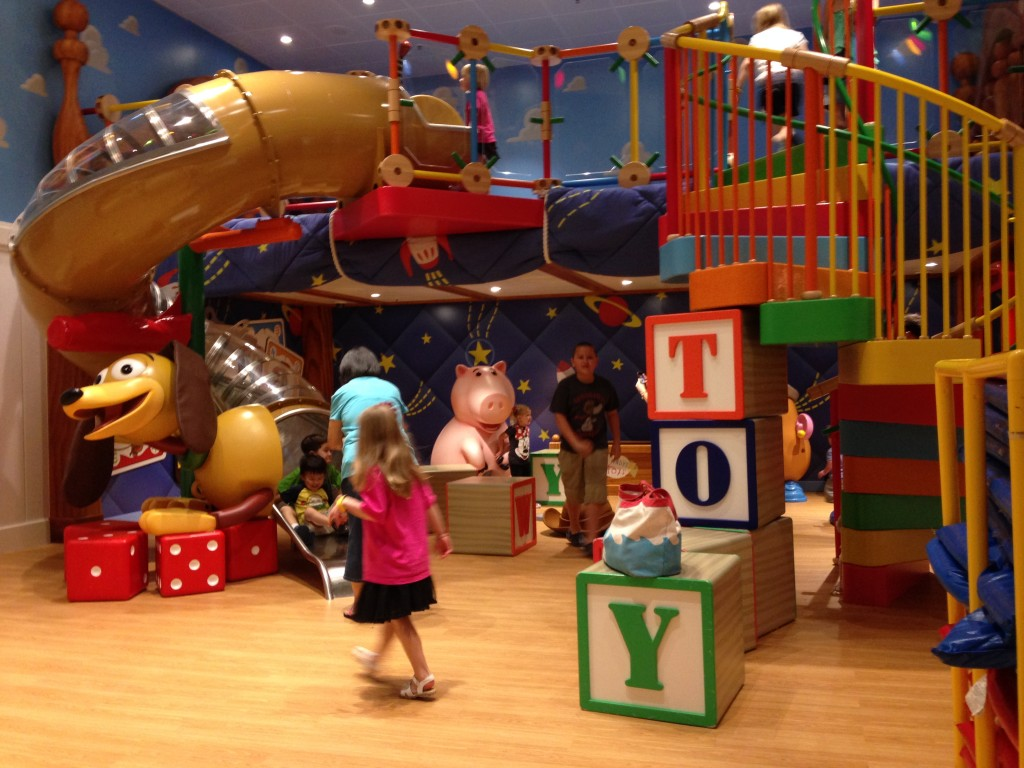 Best Disney Toys And Games For Kids : Family cruise which line has the best kid program