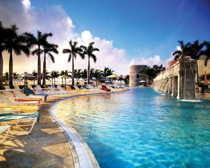 Grand Lucayan Amp Golf Resort All Inclusive Family Resort