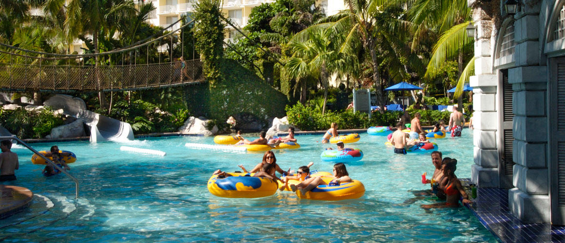 Hilton Rose Hall Resort Amp Spa All Inclusive Family