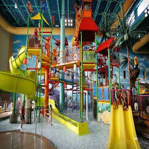 The Top 5 Usa Indoor Waterpark Resorts Best Family Beach