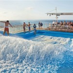 Royal Caribbean cruises for teens