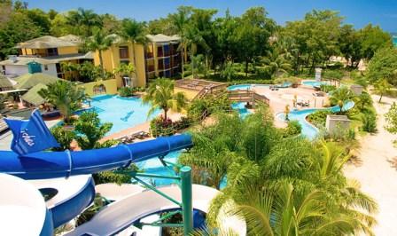 Beaches Negril Resort Amp Spa A Top Ten Family Beach Resort Best Family Beach Vacations