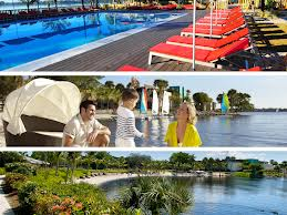 Club Med Sandpiper All Inclusive Family Resort Best Family Beach Vacations
