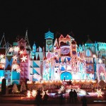 Disneyland Vacation Package