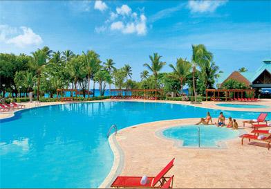 Dreams La Romana All Inclusive Family Resort Best