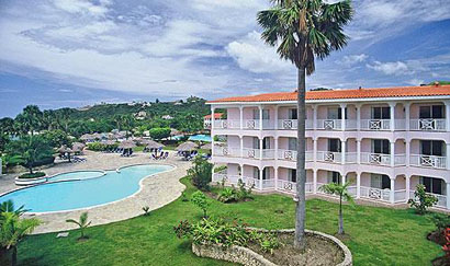 Lifestyle Tropical Beach Resort And Spa All Inclusive