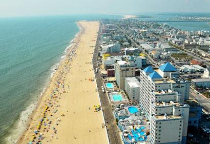 Bethany Beach Vs Ocean City