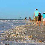 Popular Florida family resorts