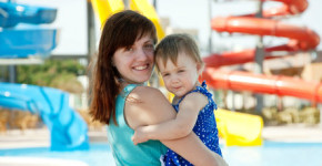 4 Destinations Best for Travel with Toddlers