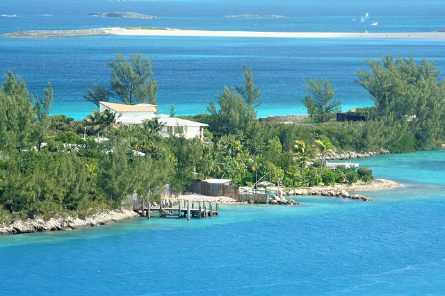 Beach Vacations In The Bahamas Best Family Beach Vacations