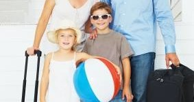 Family Vacations 101
