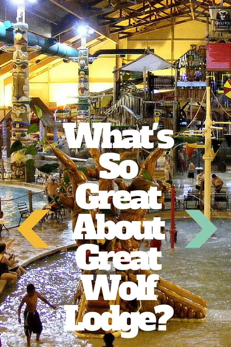 What S So Great About Great Wolf Lodge Resorts Best